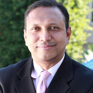 Roger Salam