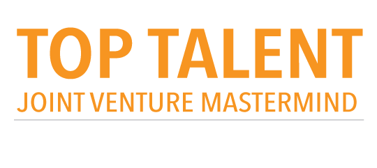 Top Talent JV Mastermind